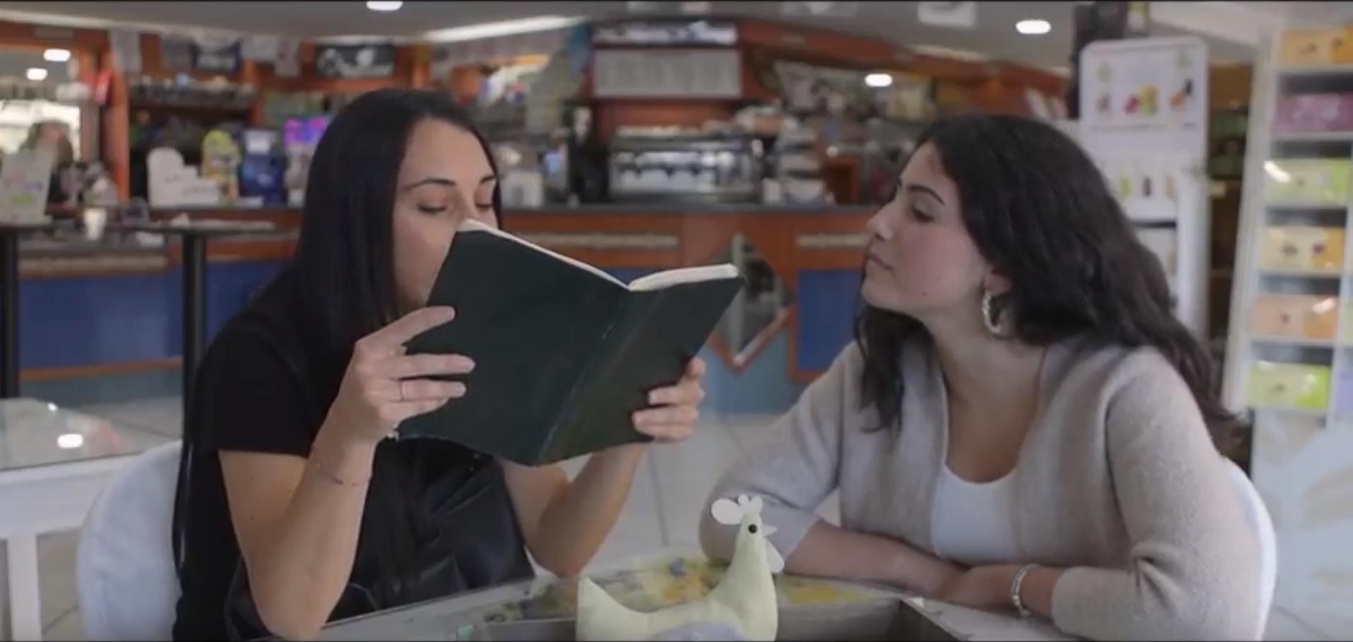"""""""Una terra chiamata Molise"""", online la 13^ puntata del viaggio di Marta e Cris"""