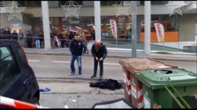 """Macerata, Pd Molise: """"Atto xenofobo, sdegno per le strumentalizzazioni della peggiore politica"""""""
