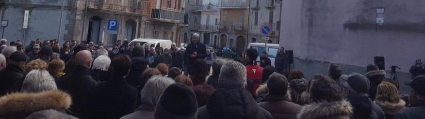 """Prima uscita di Enrico Colavita a Sant'Elia a Pianisi: """"Dalle radici per guardare al futuro"""""""