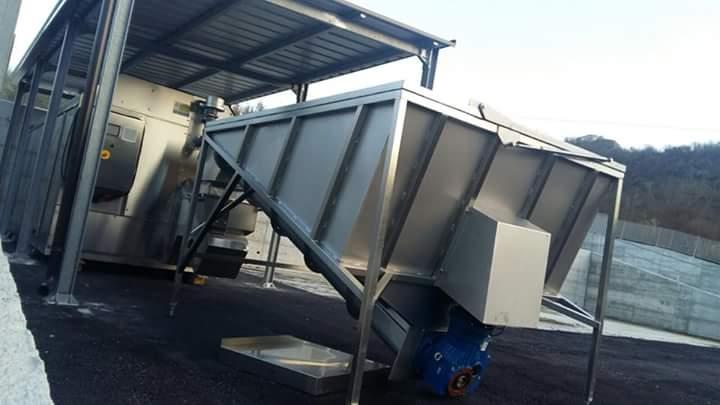A Gambatesa la nuova compostiera di comunità