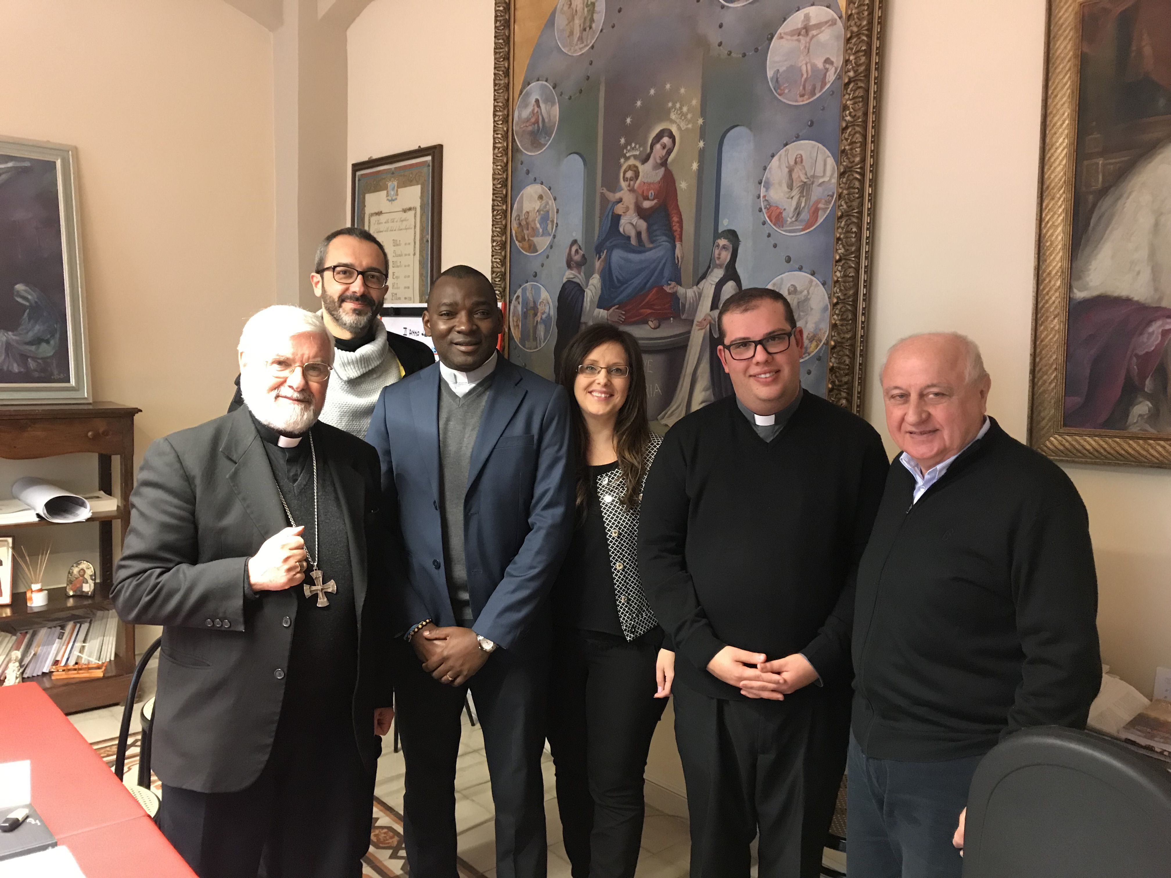 La Diocesi di Limosano diventa sede titolare: il Molise nel cuore di Papa Francesco