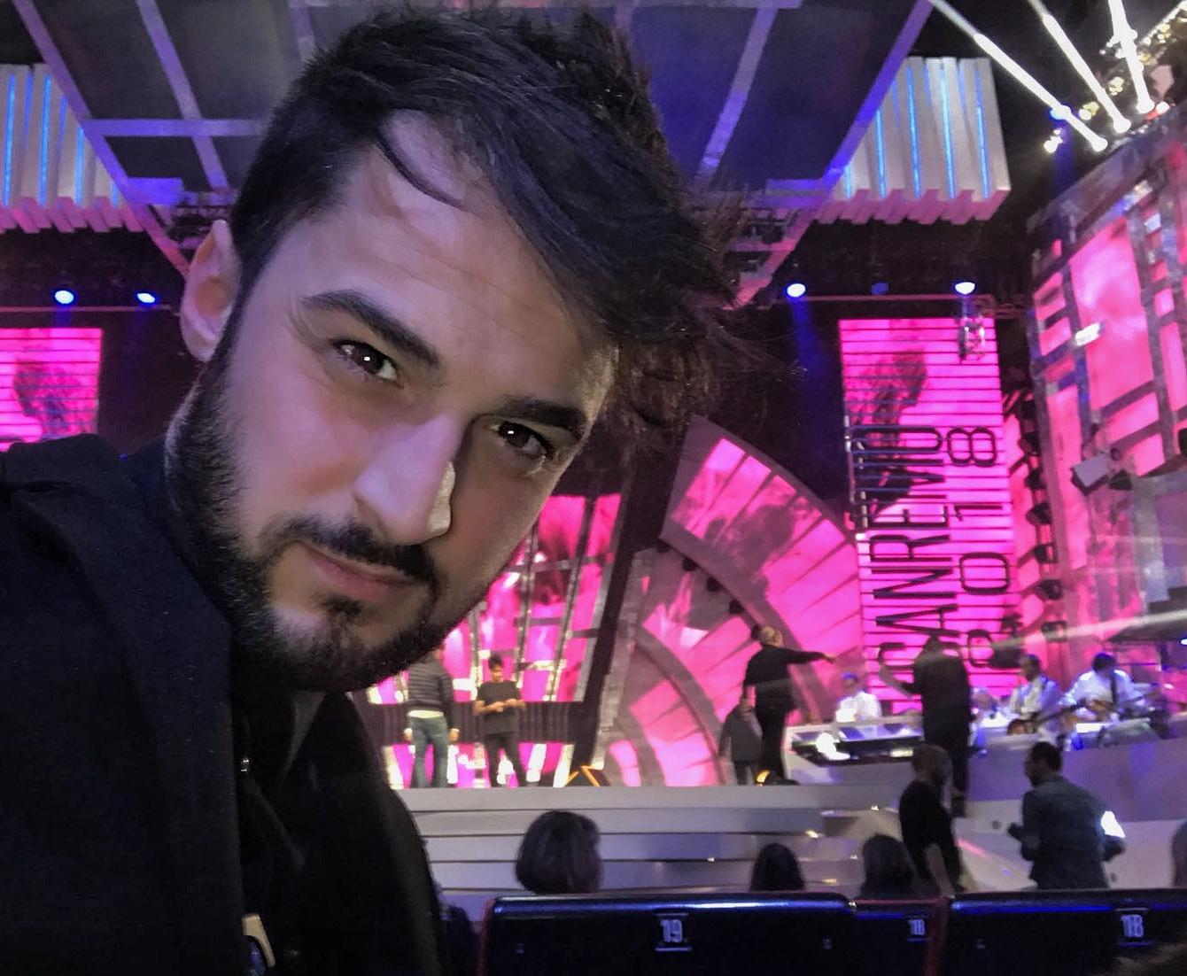 68° Festival di Sanremo, le pagelle del nostro inviato Antonello Carozza