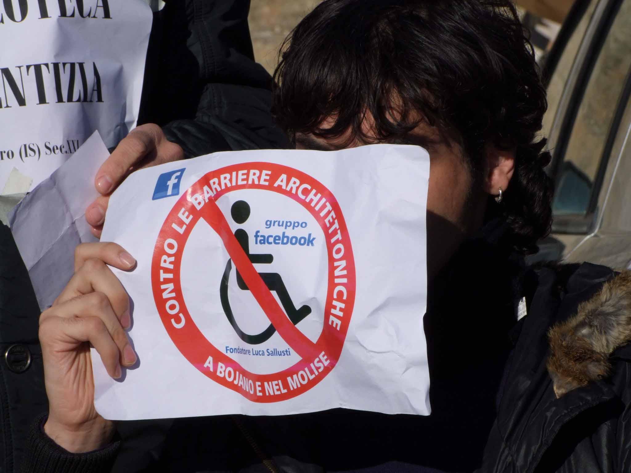 Contributi alle famiglie dei portatori di disabilità, il comitato alza lavoce