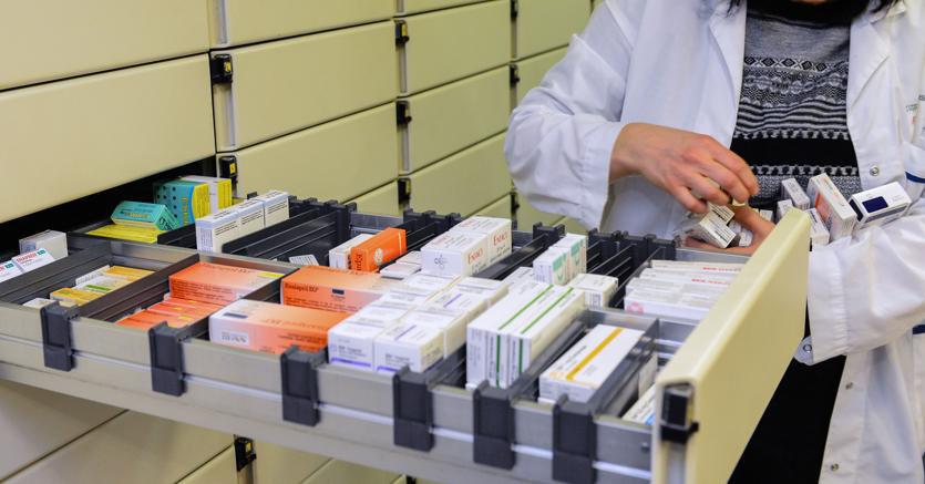 Medicine per chi è in difficoltà. Sabato la Giornata della Raccolta del Farmaco