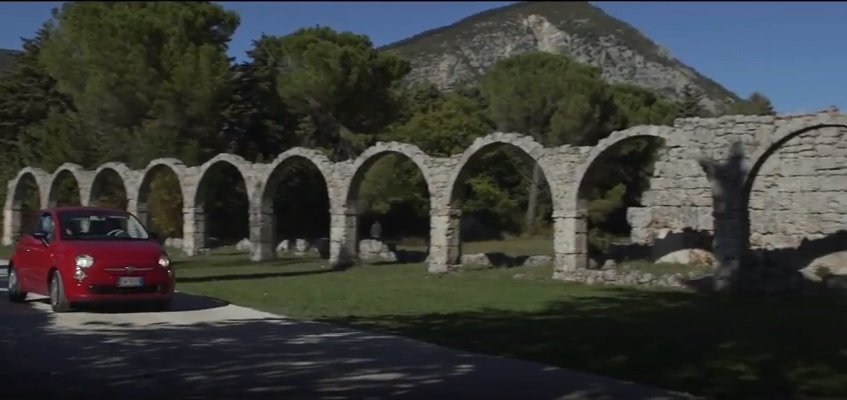 'Una terra chiamata Molise', online la 15^ puntata del viaggio di Marta e Cris