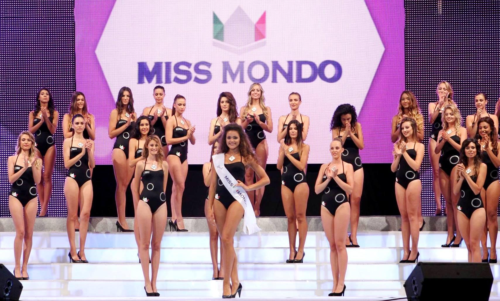 EVENTI – Anche il Molise è pronto ad eleggere Miss Mondo