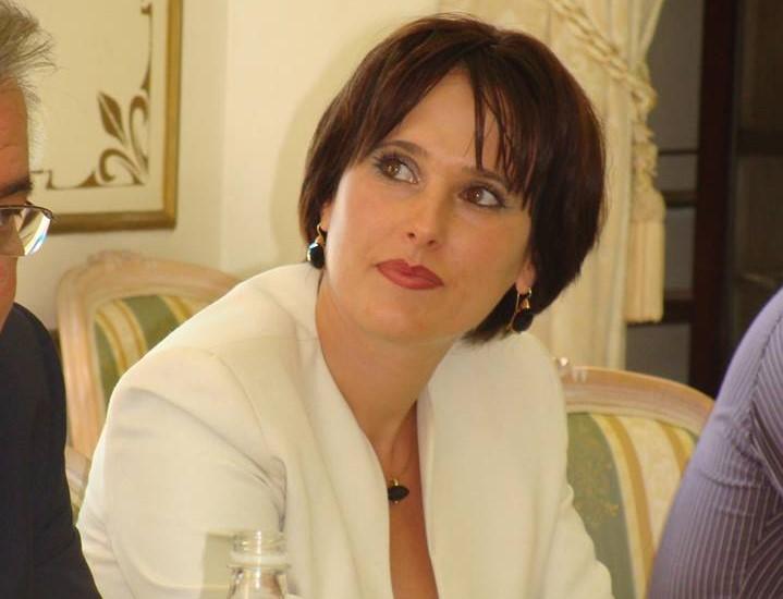 """Aida Romagnuolo: """"Ora dimostrare il vero cambiamento"""""""