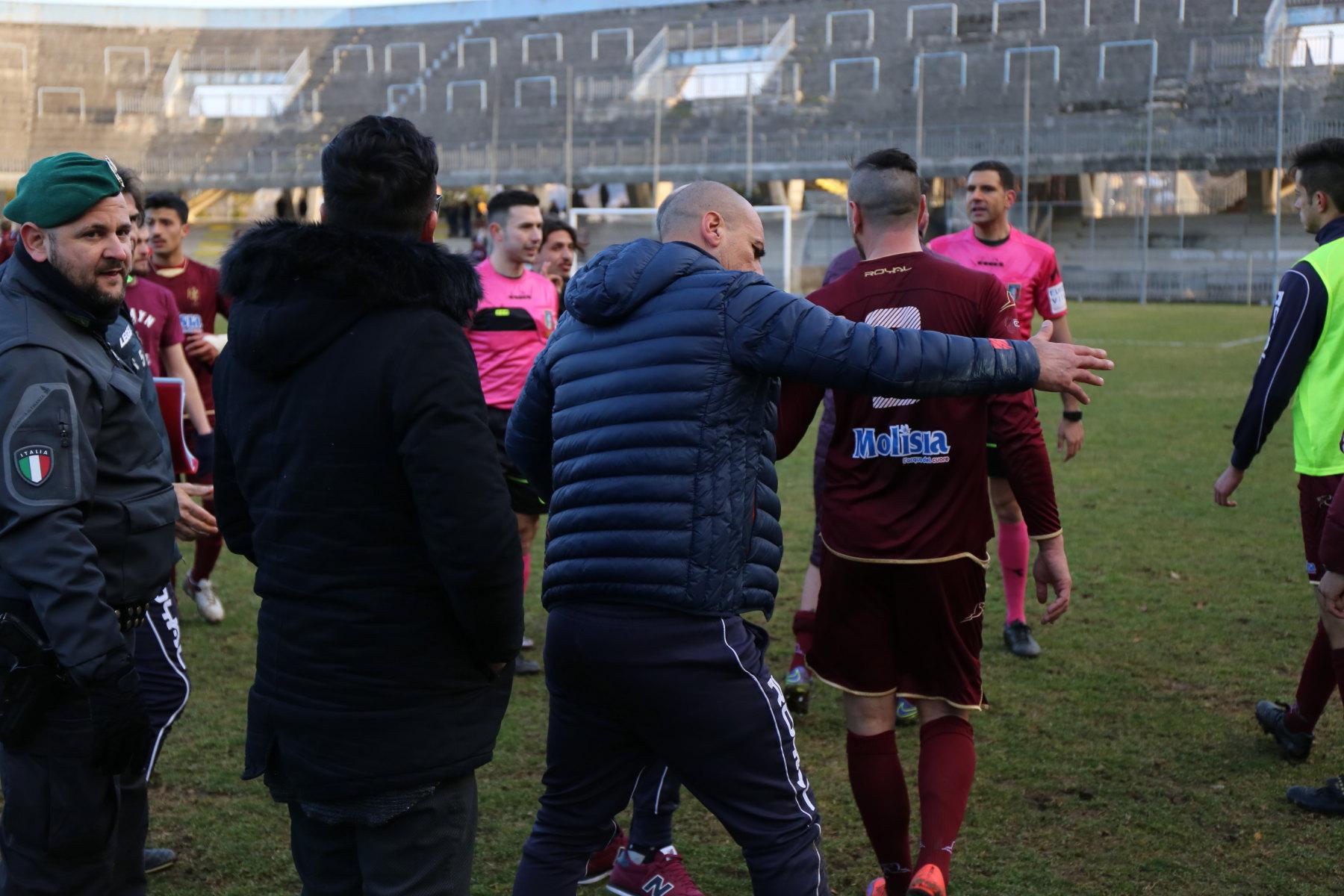 Giudice Sportivo: sono 9 i calciatori squalificati. C'è anche il barese Basha