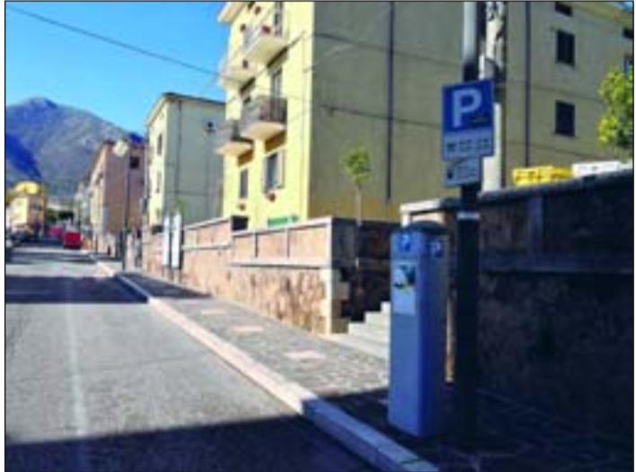 Parcheggi e strisce blu, al lavoro per ottimizzare il servizio