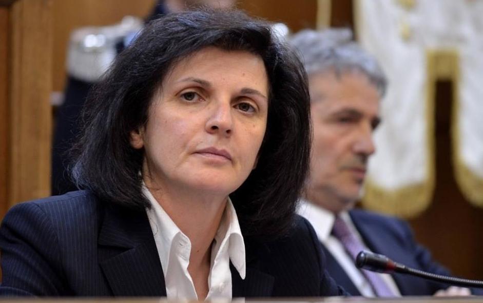 """Centrosinistra, D'Achille: """"Trasparenza e competenza miei punti di forza e della coalizione"""""""