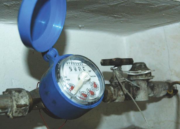 Alcuni consigli per preservare contatori e tubature dell'acqua dal gelo