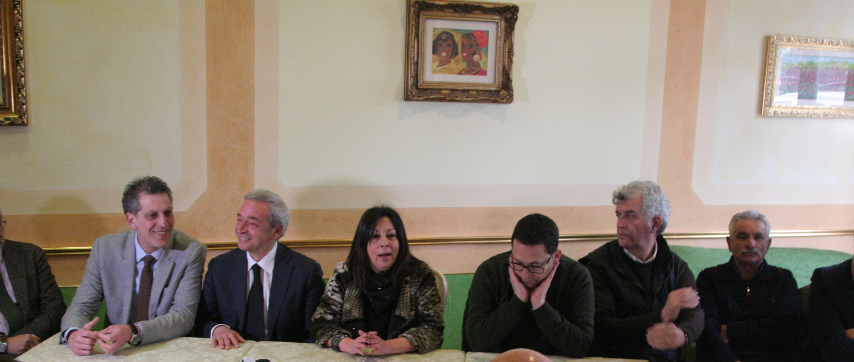Ulivo 2.0. Domenica 25 la scelta del candidato presidente alle regionali
