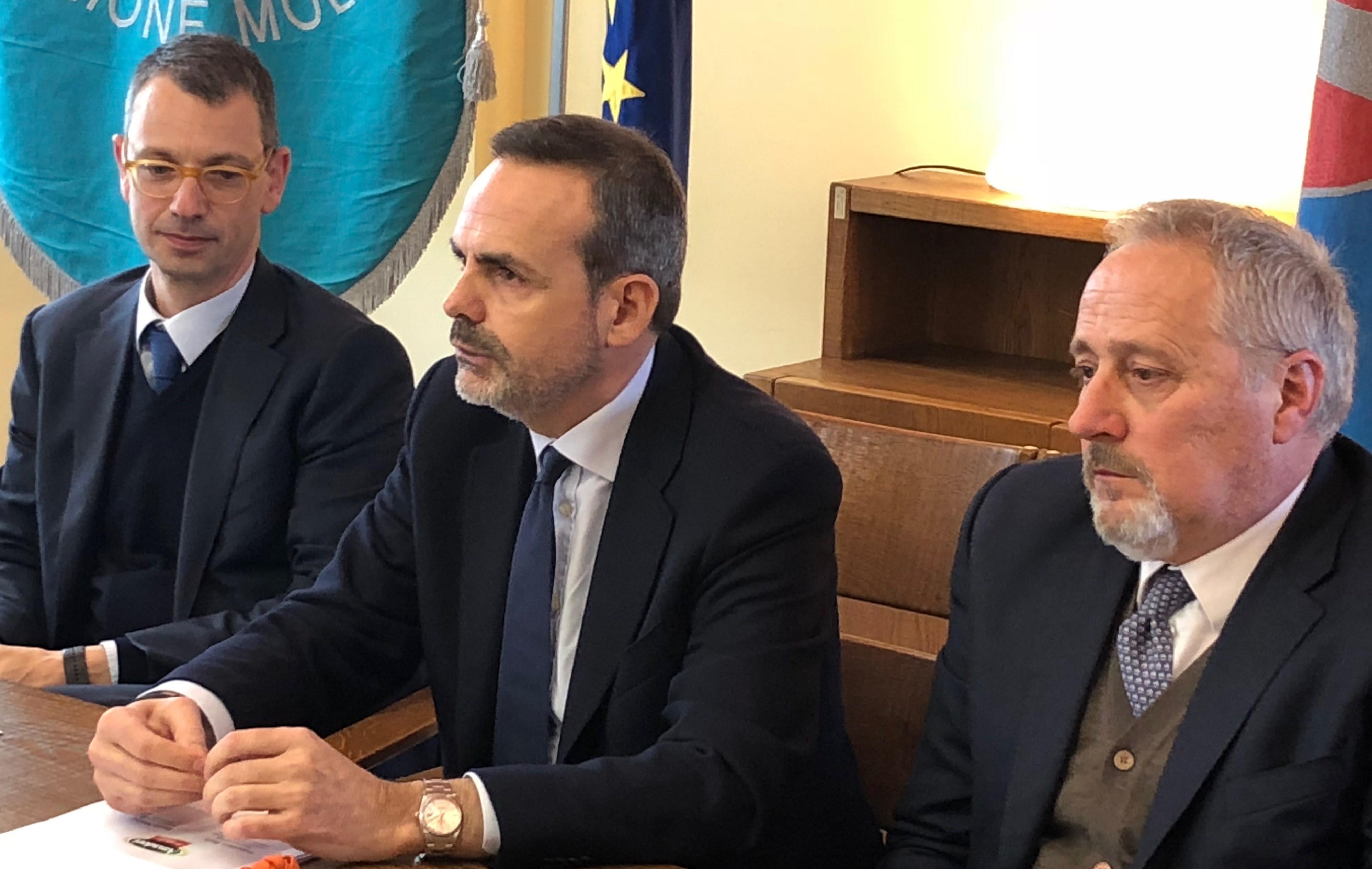 Amadori conferma gli impegni, oltre 45 mln per creare filiera di alta qualità