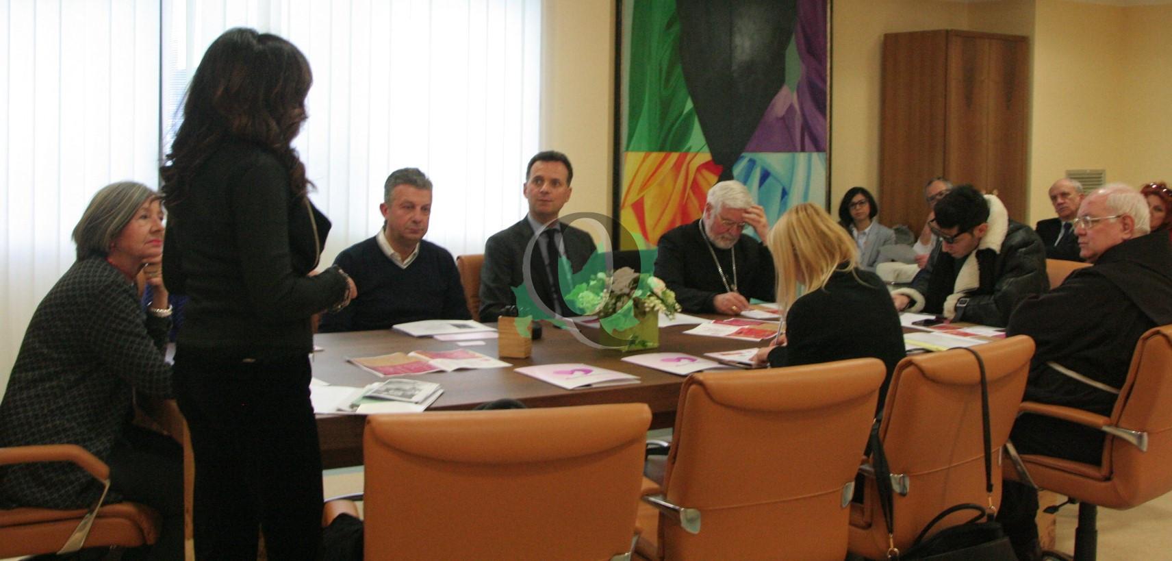 'Il Cuore delle Donne'. Il 18 marzo l'inaugurazione della onlus con ospite il Cardinale Parolin