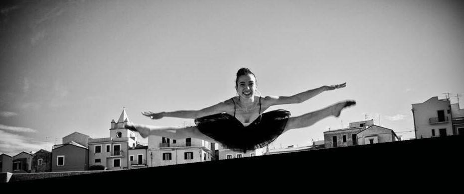 La ballerina molisana Marcella Sammartino nel cast di 'Ballando con le Stelle'