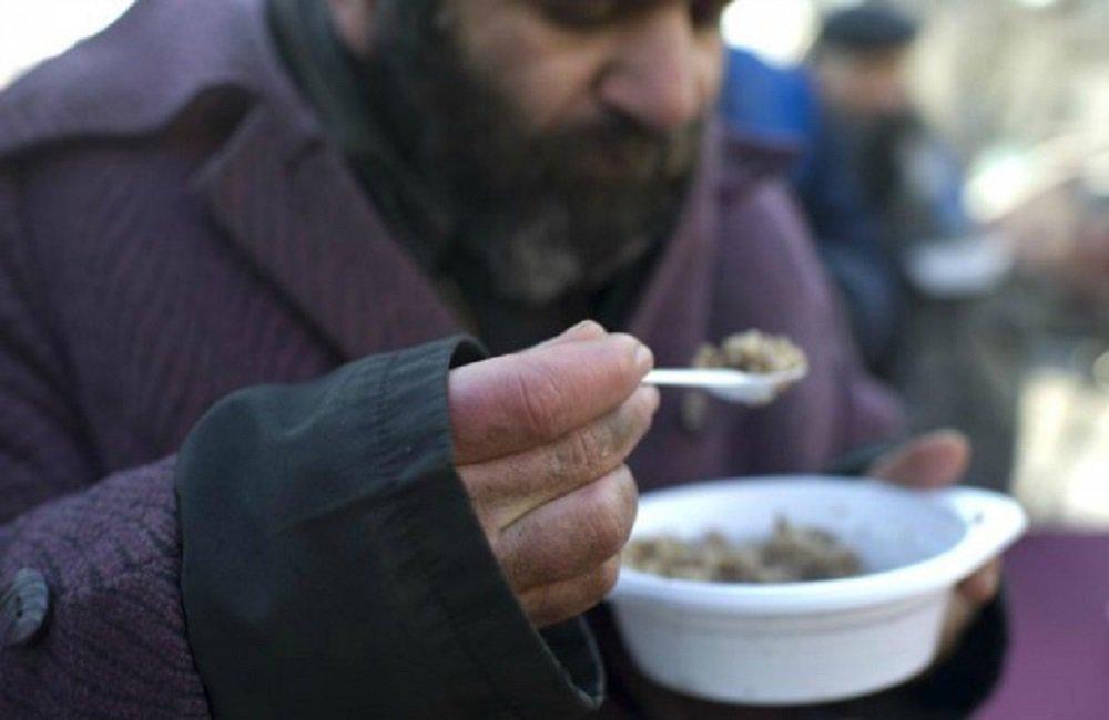 INIZIATIVE – Il buon cuore dei cittadini: un pasto caldo per un disabile in difficoltà