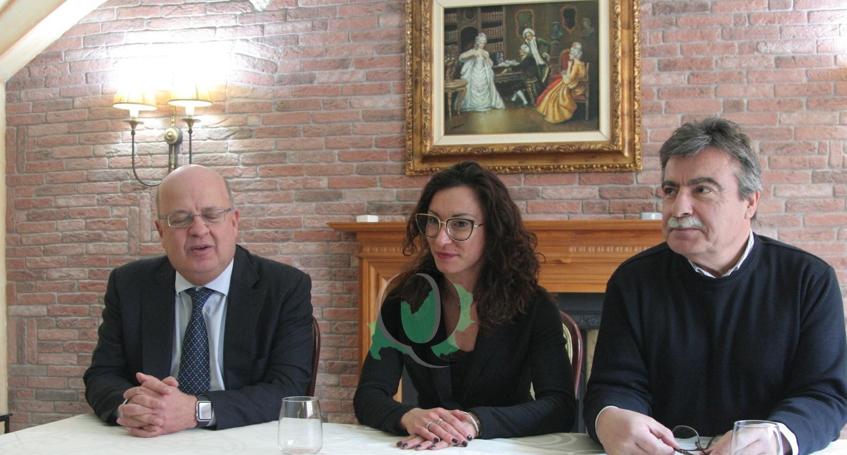 """Liberi e Uguali. La neo deputata Occhionero: """"Noi siamo il centrosinistra"""""""