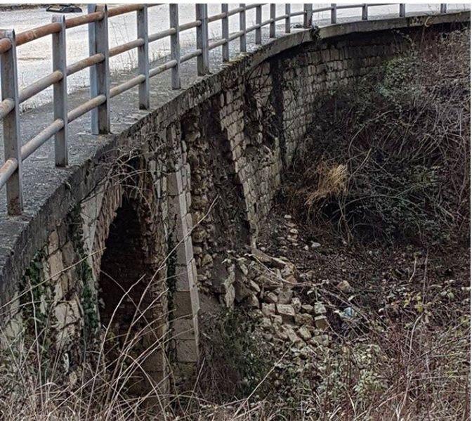 Ponte di Acquaviva, ok ai lavori