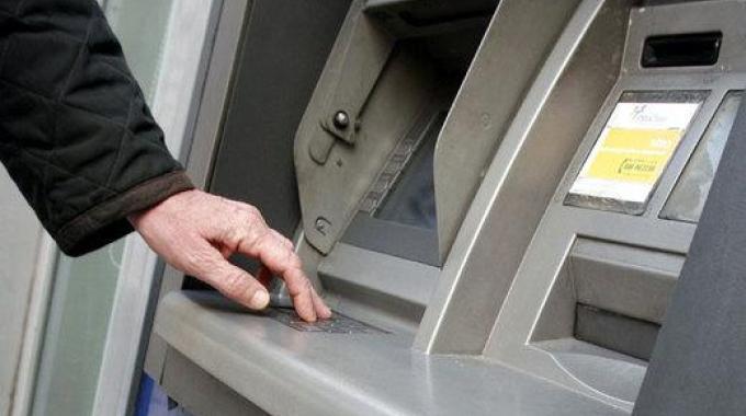 Tenta assalto al bancomat del Cardarelli, ma fugge a mani vuote