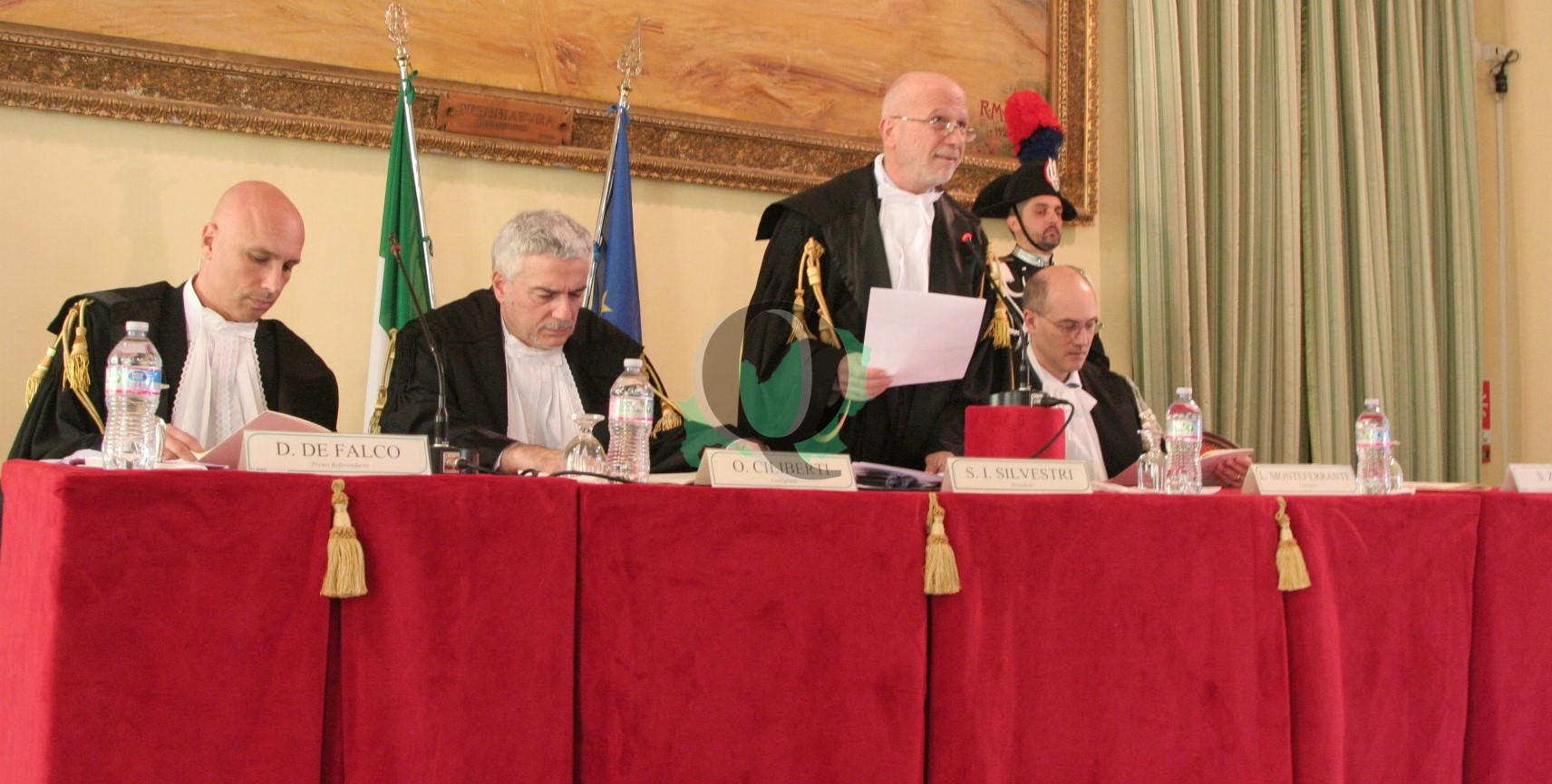 Anno giudiziario del Tar, quadruplicati i ricorsi per i cittadini extracomunitari