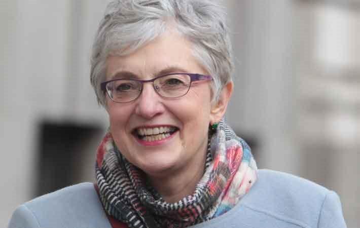 Gildone conferisce cittadinanza onoraria a ministro irlandese