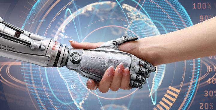 Come la tecnologia ha cambiato il mondo