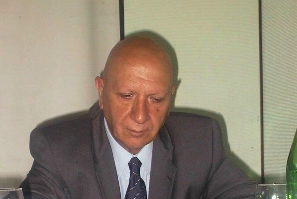 Scomparso all'età di 84 anni Marcello Palmieri, l'ex prefetto di Campobasso