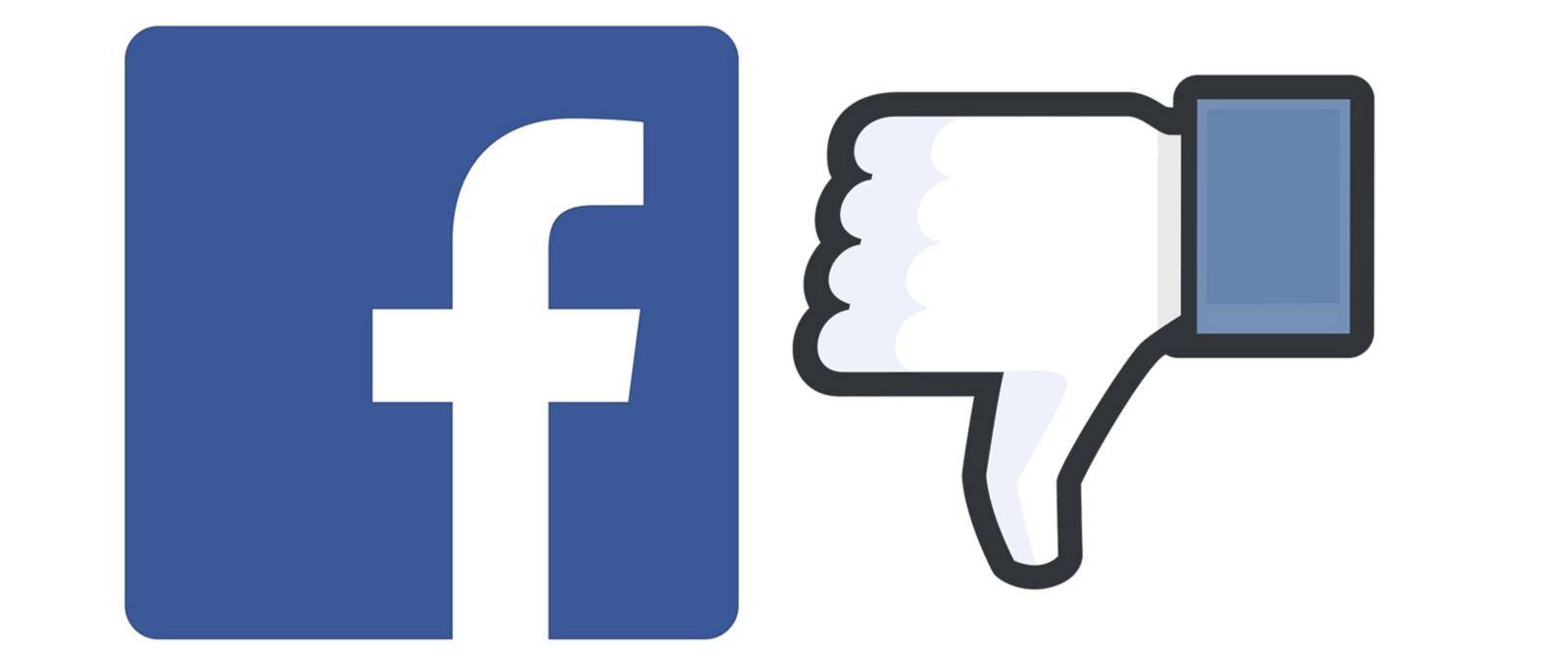 Facebook verso il fallimento? Crollo a Wall Street