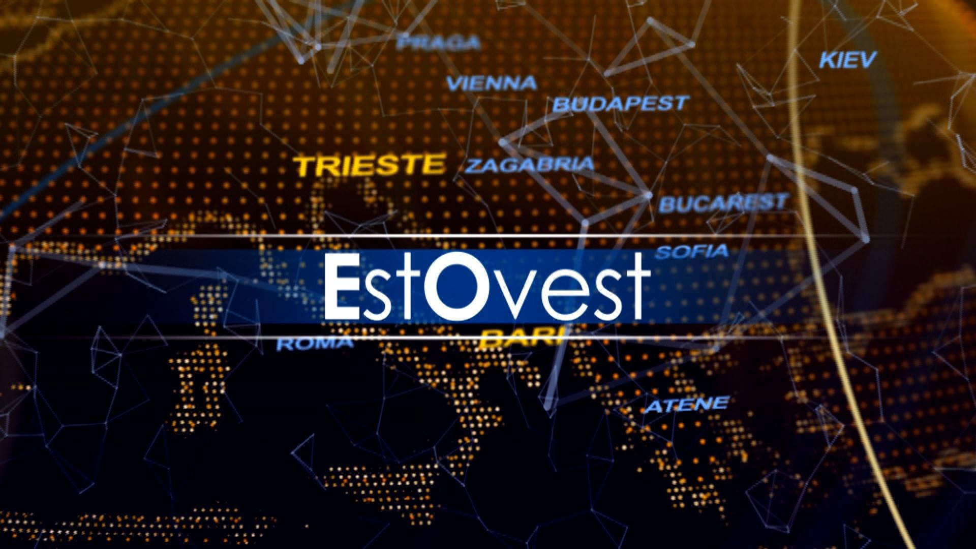Acquaviva Collecroce in onda su Rai3 nella trasmissione EstOvest