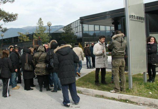 Ex Ittierre. Mobilità in deroga, il Ministero autorizza l'Inps a pagare