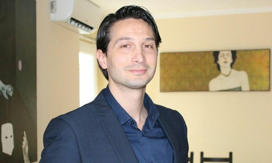 Antonio Tedeschi relatore del Piano regionale 'Priamo'