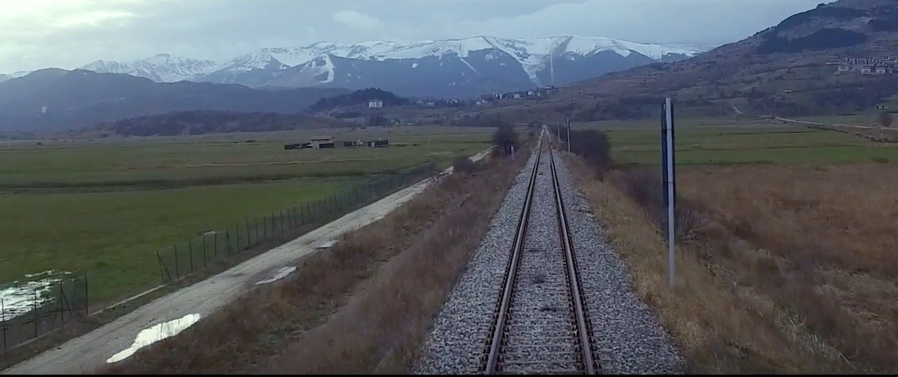 'Il viaggio' nelle sale dal 5 aprile, il film di Alfredo Arciero girato tra Abruzzo e Molise (il trailer)