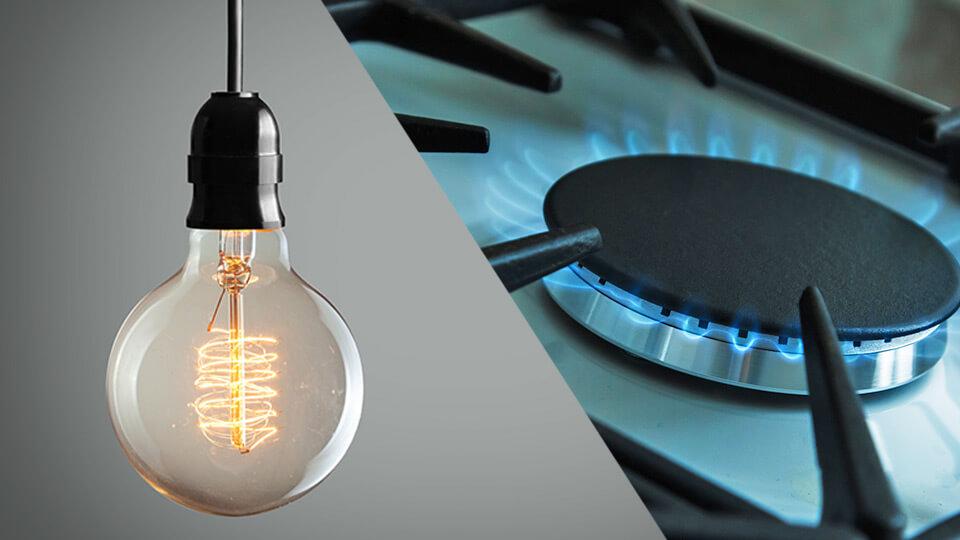 Adoc Molise, da oggi tariffe di luce e gas in calo per le famiglie