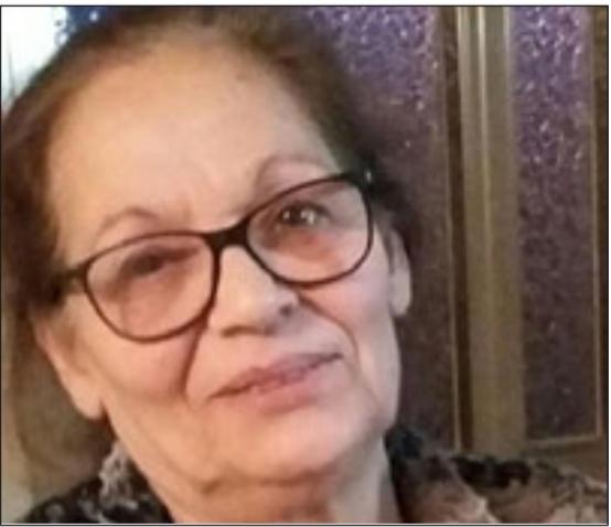 Ritrovata in Molise Maria Greco, la 66enne di Veroli scomparsa è ricoverata al San Timoteo