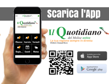 App Quotidiano Popup
