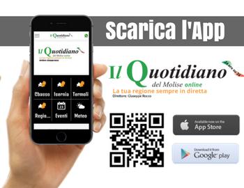App Quotidiano Popup