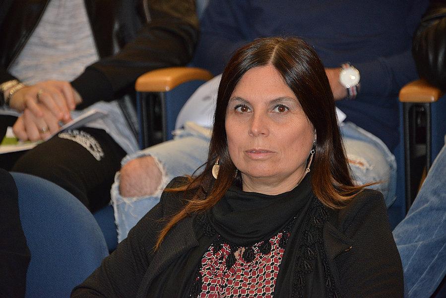 Unimol, Stefania Giova eletta nuovo direttore del Dipartimento di Economia