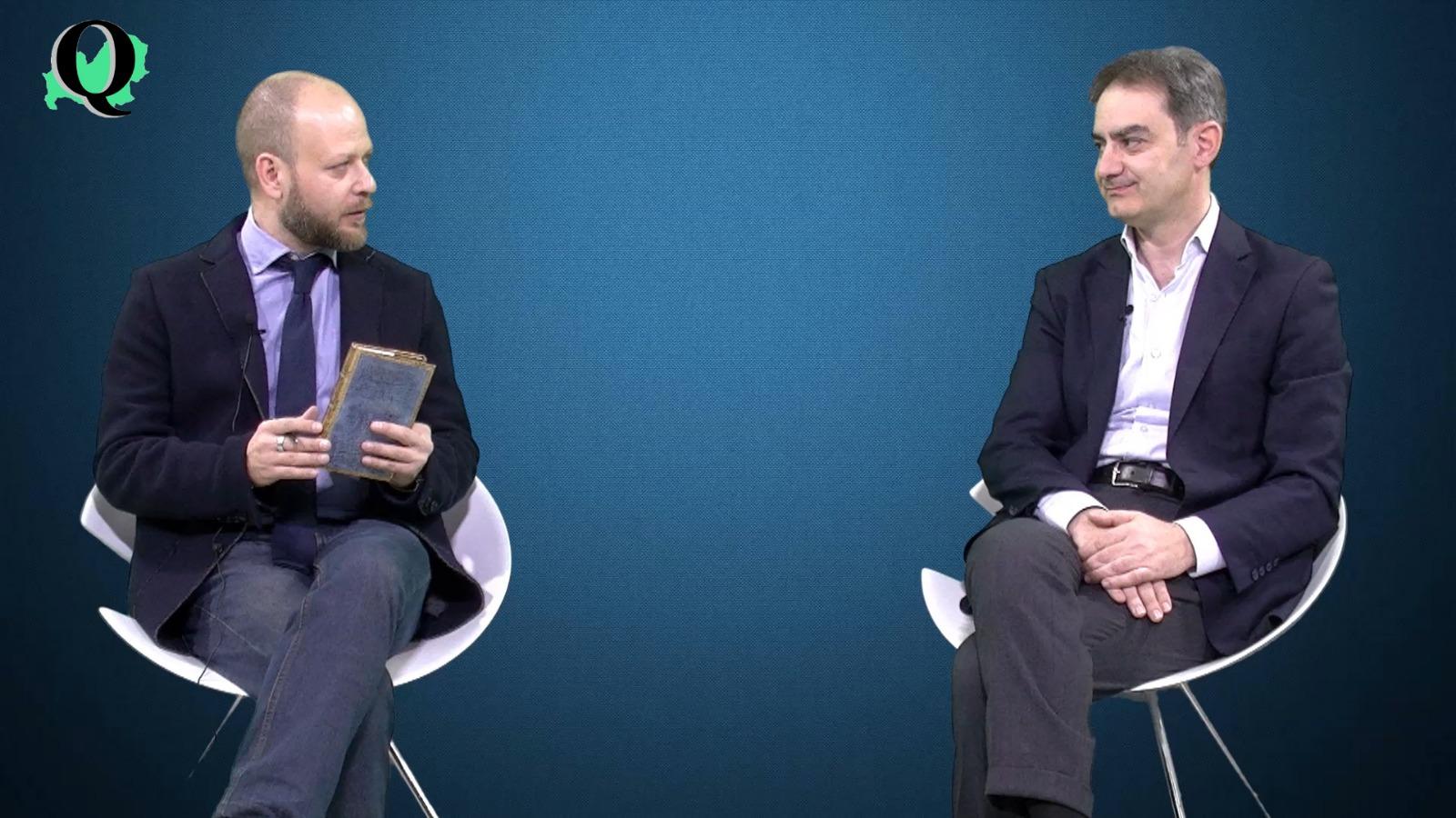 Speciale elezioni, intervista a Carlo Veneziale