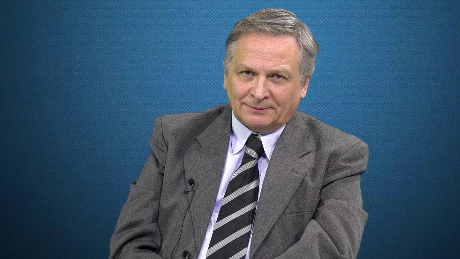 Speciale elezioni, intervista ad Antonio Galasso