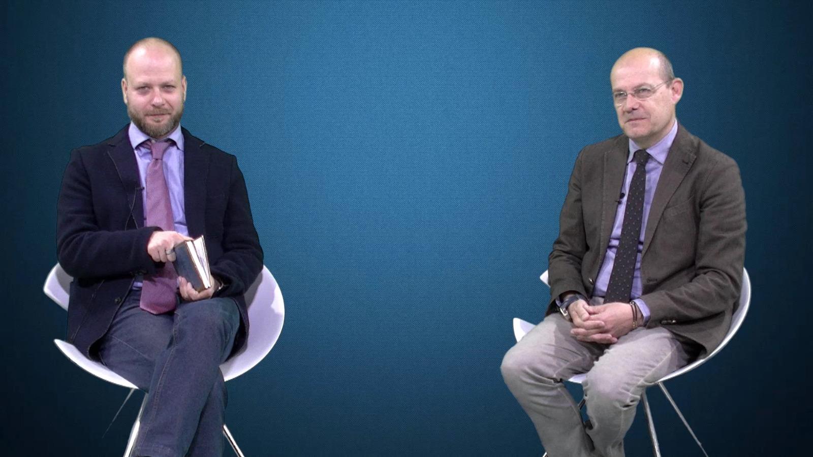 Speciale elezioni, intervista a Quintino Pallante