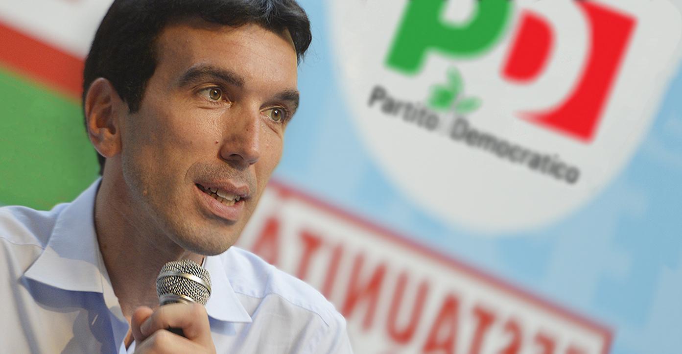"""Elezioni. Domani arriva il segretario dem Maurizio Martina: """"Molisani non sono cavie"""""""