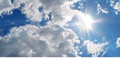 METEO IN MOLISE – Bel tempo e clima primaverile, previsti locali rovesci per domani