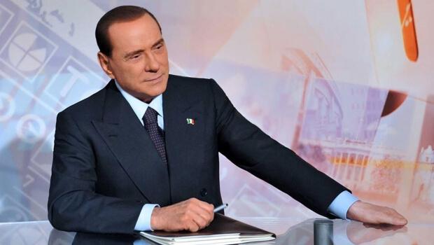 Berlusconi: sono tornato in campo per fermare il pericolo Cinque Stelle