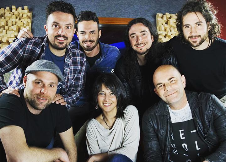 MUSICA – La tradizione in chiave moderna: esce il nuovo disco dei 'Patrios'