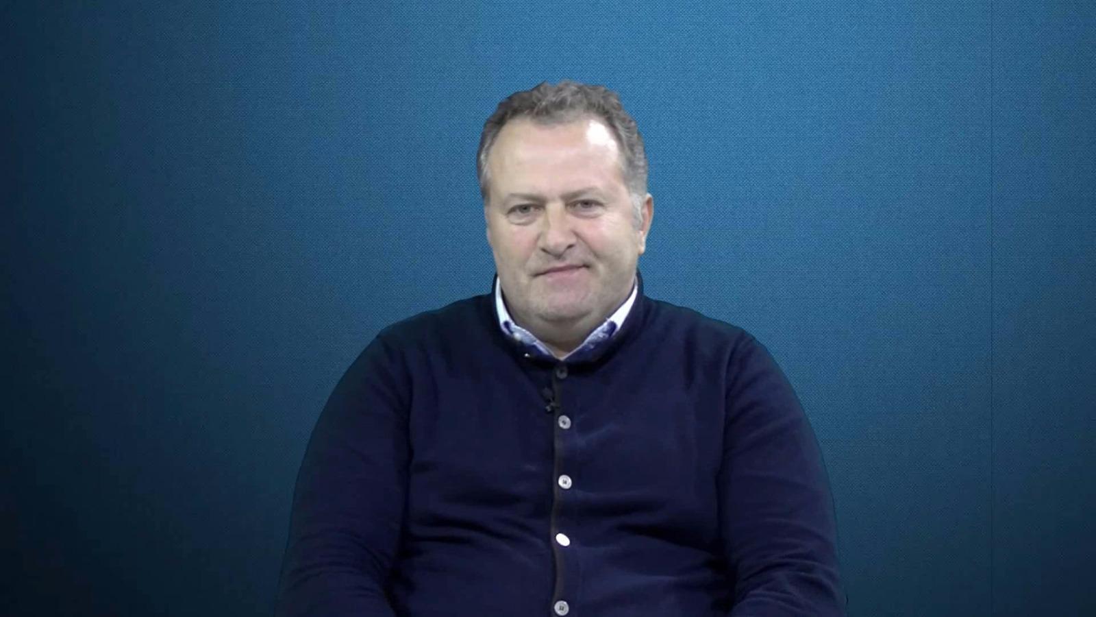 Speciale elezioni, intervista a Nicola Cavaliere