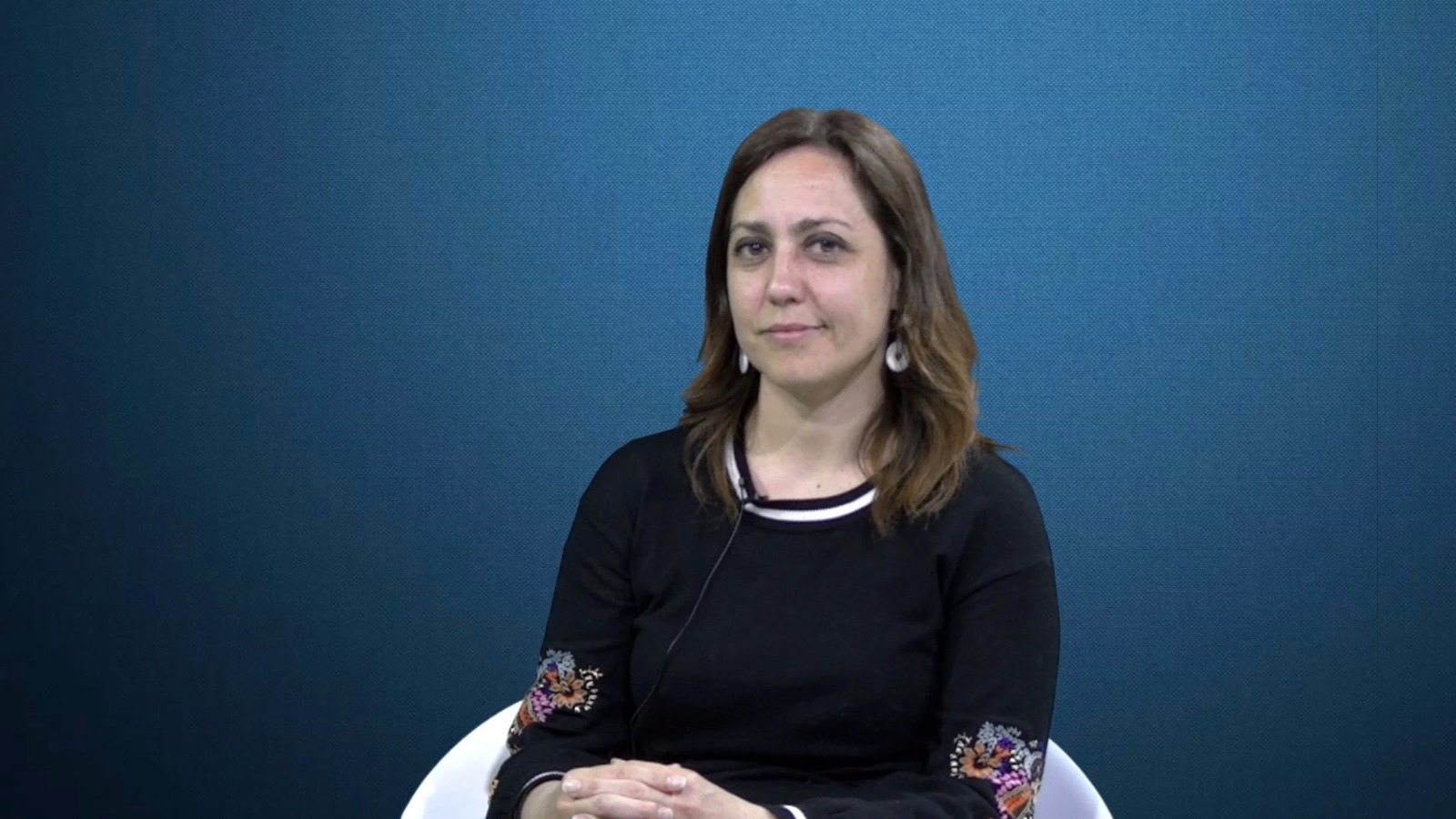 Speciale elezioni, intervista ad Alessandra Salvatore