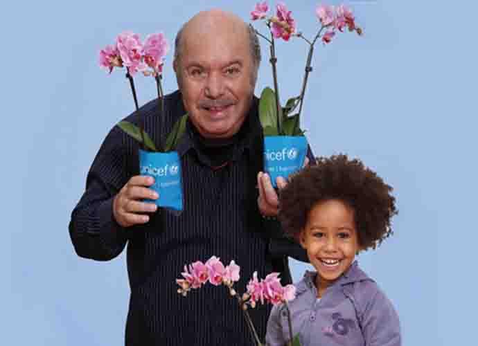 INIZIATIVE – Con l'Orchidea dell'Unicef fai rifiorire la vita