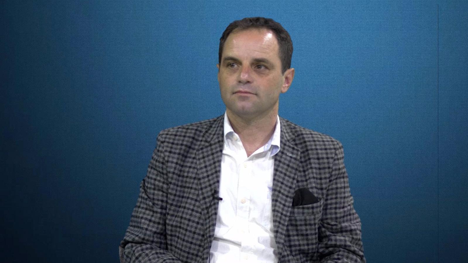 Speciale elezioni, intervista a Pompilio Sciulli