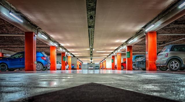 Prenotazione parcheggio all'aeroporto facile e conveniente con Parkos