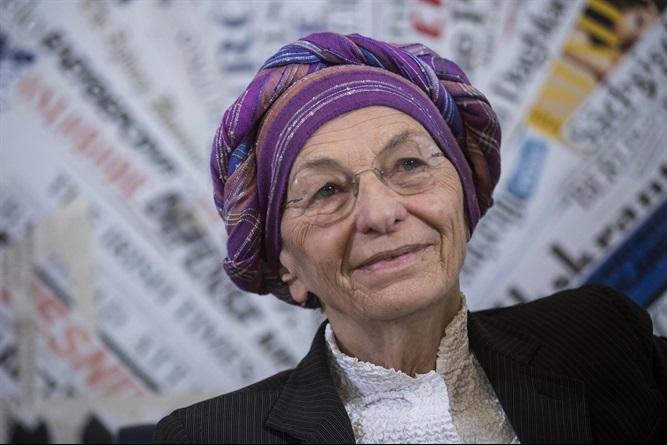 """Emma Bonino: """"Appesi al Molise ma occorre guardare all'Unione Europea"""""""